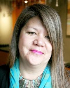 Cyndi Stevens Bio Pic