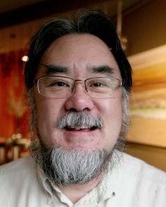 Roger Kishi Bio Pic