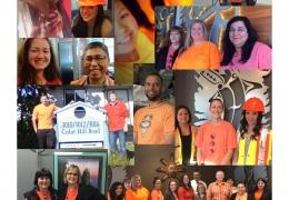 Orange Shirt Day sparks important conversations